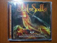 Soulspell - Hollow's Gathering Braz Power / Progressive Metal
