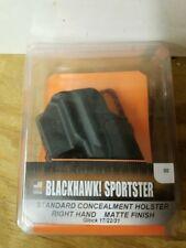 BlackHawk Sportster Case for Glock 17, 22 and 31