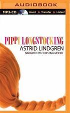 Pippi Longstocking (MP3)