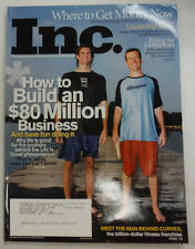Inc. Magazine How To Build An $80 Million Business October 2006 052615R