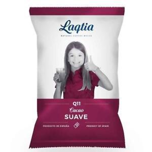 Laqtia Soluble Cocoa