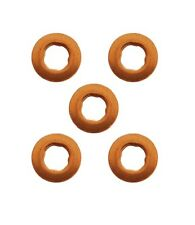 CHRYSLER VOYAGER 2.8 CRD BOSCH COMMON RAIL DIESEL INJECTOR SEAL PACK OF 5