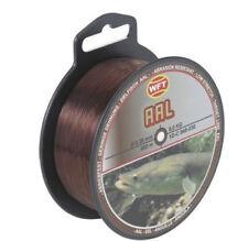 Nylons monofilament marron pour la pêche