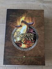 World of Warcraft TCG Onyxia's Lair Raid Deck (French - Le Repere D'Onyxia)