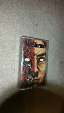 Transcendental cassette tape demo black metal