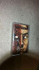 Transcendental cassette tape demo black metal