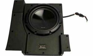 """SBV-10-WRA PRE LOAD 10"""" SUBWOOFER JEEP JK UNLIMITED Models Sound System"""