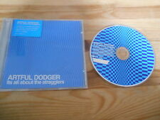 CD Indie Artful Dodger - Its All About The Stragglers (11 Song) LONDON / WARNER