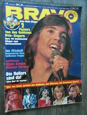 Bravo Zeitung Zeitschrift von Nr. 6, 2. Februar 1978