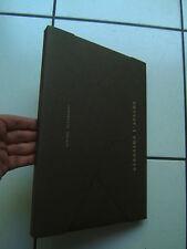 GIRAUD / MISTER BLUEBERRY / GERONIMO L APACHE / TT  600 EX NUM SIGN  PAR GIRAUD