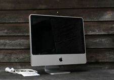 "Apple iMac 20"" ALU + 2.0GHz _ 4GB.320GB.APX.BT + OSX10.11"