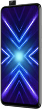 Honor 9x DualSim schwarz 128GB LTE Android Smartphone 6,59