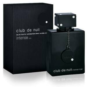 Club De Nuit Intense Man 105ml EDT by Armaf Perfume