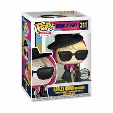 Funko - POP Heroes: Birds of Prey- Harley Quinn (Incognito) Brand New In Box