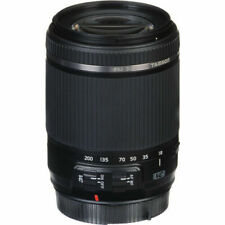 Tamron B018 18-200mm F/3.5-6.3 II VC Di Lens For Canon