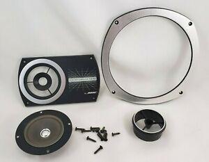 "Bose Studiocraft Speaker Parts Lot Syncom 3"" Tweeter"