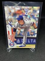 Homer Bailey 2020 Topps Series 2 Advanced Stats Parallel /300 FREE PWE Shipping