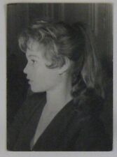 Brigitte Bardot  Carte postale Editions Malibran CF 56