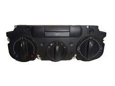 * VW Caddy Mk2 2K F / L 11-15 RISCALDATORE Climate Control Panel Switch Pulsante 2k0819047p