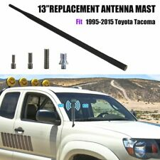 2x ORIGINALE ROAD STAR 16cm antenna Auto Antenna Auto Toyota Hiace 2 3 4 5 Iq #