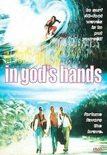 IN GOD'S HANDS rare dvd Surfing MATTY LIU Matt George PATRICK DORIAN 1998 NEW