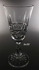 """WATERFORD CRYSTAL KYLEMORE SHERRY WINE  5 3/8""""  GOBLETS"""