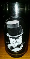 Vintage Arby's W.C. Fields Collector's Series Glass Number 6