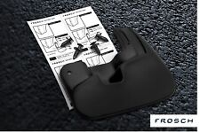 Mud flaps for VOLVO XC90, 2015-> FRONT+PEAR