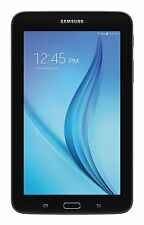 """Samsung Galaxy Tab E Lite 7""""; 8GB Wifi Tablet (Black) SM-T113NYKAXAR - NEW"""