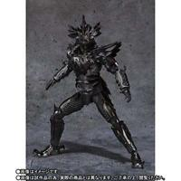 S.H.Figuarts Masked Kamen Rider Amazons CROW AMAZON Action Figure w/Tracking NEW