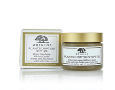 Origins Plantscription SPF 25 Power Anti-Aging Oil-Free Cream, 50ml Brand New