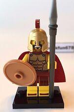 Lego New Minifigure Series 2 8684 Spartan Warrior Minifigure
