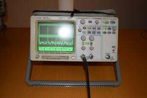Agilent 54621A Digital Oscilloscope 60Mhz 200MS/s Megazoom (2MB/channel)