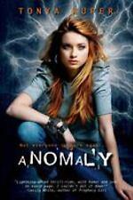 Anomaly by Kuper, Tonya