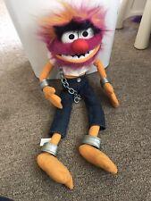 Animal Muppet Doll