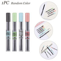 Stationery Drawing Mechanical Pencil Writing Tool Candy Color Automatic