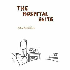 The Hospital Suite, Good Condition Book, John Porcellino, ISBN 9781770461642
