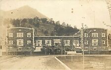 1907-1915 RPPC Main Bldg. M.W.A. Tuberculosis Sanitorium Monument Park CO