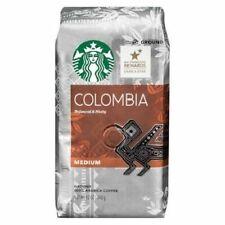 Starbucks Colombia Roast Ground Coffee