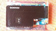Gigabyte GV-NX86T256H 256 MB DDR3 PCI-E video card Silent Pipe II 8600