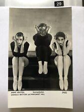 More details for anne heaton, donald britton, margaret hill, somnambulism, ballet photo (29)