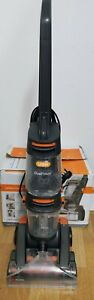 Vax W86-DP-B Dual Power Carpet washer Cleaner, 2.7 Litre, 800 W