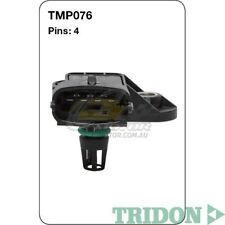 TRIDON MAP SENSORS FOR Fiat Panda Diesel 10/14-1.2L 199A9 Diesel