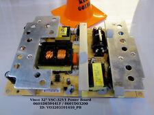 "Visco 32"" VSC-32V1 Power Board 0601D03044LF / 0601D03200"