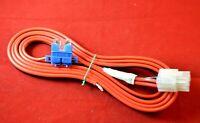 Yaesu/Kenwood/Icom/Alinco 6-pin power lead with fuse (LD123)