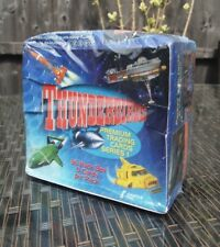 More details for 1999 thunderbirds premium trading cards series 1 unopened box 36 packs cards inc