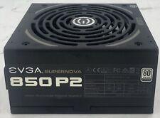 Evga Supernova 850 P2 850W Platinum Power Supply- 220-P2-0850