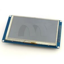 """5.0"""" LCD Screen 800x480 Touch Shield Graphic TFT Display Module for Arduino"""
