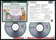 """MARTIN """"Mystère de la Nativité/Pilate""""(2CD)Ansermet1991"""