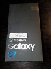 Samsung Galaxy S7 SMG930VZDA Gold Platinum Verizon or T-Mobile
